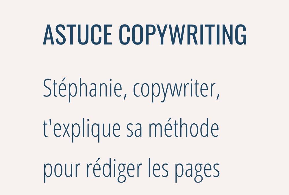 Article avec citation et écriture manuscrite